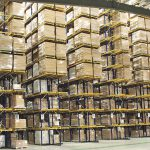 Morestor - the UK's leading suppliers of storage systems and equipment